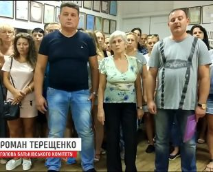 В Одессе наградят двух подростков, которые вывели из огня в лагере 23 ребенка