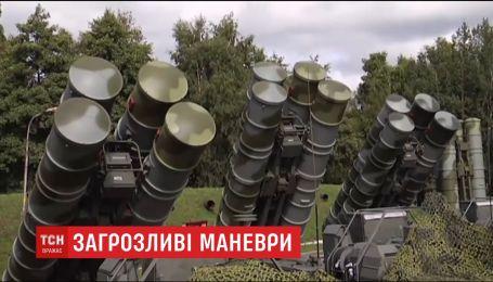 Президенты Украины и Польши договорились усилить взаимодействие из-за российско-белорусских учений