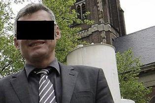 Німецького розвідника і колишнього актора гей-порно визнали винним у спробі поділитися держтаємницею