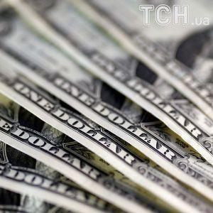 В США получила первые законодательные одобрения увеличенная финансовая помощь для Украины