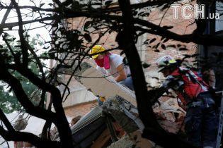 Жахливий землетрус у Мексиці та подробиці засідання Генасамблеї ООН. П'ять новин, які ви могли проспати