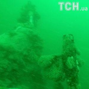У берегов Бельгии нашли немецкую подводную лодку времен Первой мировой с телами 23 членов экипажа
