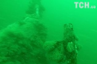 Біля берегів Бельгії знайшли німецький підводний човен часів Першої світової з тілами 23 членів екіпажу