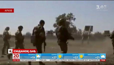 Как украинские бойцы пытаются побороть поствоенный синдром