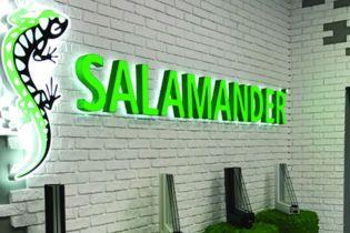 Salamander: немецкие металлопластиковые окна теперь и в Одессе