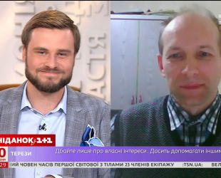 Історик Аттіла Бістрікер розповів про особливості виборів у Німеччині