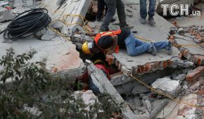 Мексику снова поразило сильное землетрясение: хаос в столице и более 200 погибших