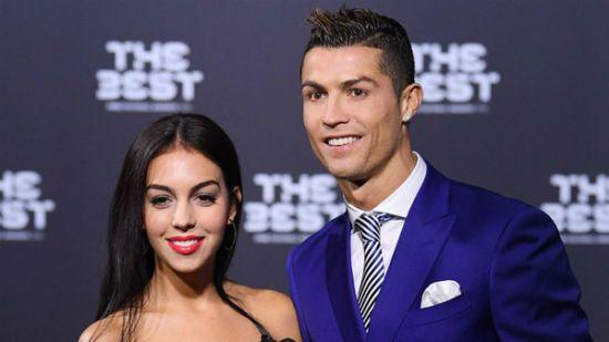 Роналду та його подруга Джорджина Родрігес можуть вже зовсім скоро одружитися