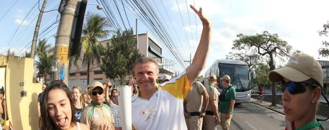 Олімпійська збірна України: хто виступатиме у Ріо-2016