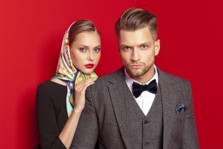 Одежда на работу, отдых и светские мероприятия: Андре Тана представил осенне-зимнюю коллекцию для мужчин и женщин