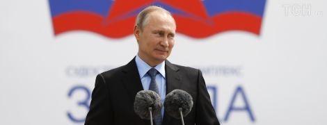 """""""Абсолютна довіра"""". У Кремлі пояснили готовність росіян голосувати за неіснуючого симпатика Путіна"""