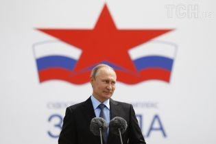 """""""Абсолютное доверие"""". В Кремле объяснили готовность россиян голосовать за фейкового симпатика Путина"""