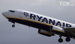 У Ryanair розповіли, звідки і куди буде скасована найбільша кількість рейсів