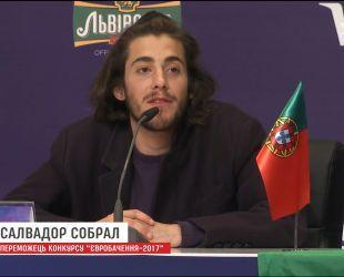 """Победитель """"Евровидения-2017"""" может умереть из-за порока сердца"""