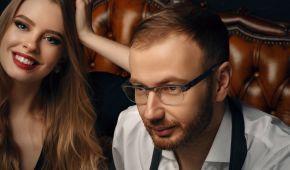 Денис Повалій привітав красуню-дружину з ювілеєм оригінальним оповіданням про неї