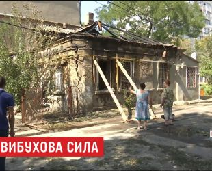 В жилом доме в Николаеве произошел взрыв