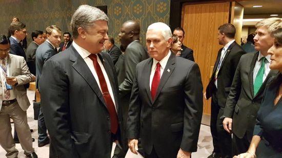 Порошенко і Пенс бойкотували виступ Лаврова на Радбезі ООН - російські ЗМі
