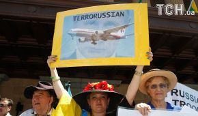 П'ять країн підписали меморандум щодо кримінального переслідування осіб, винних у катастрофі MH17