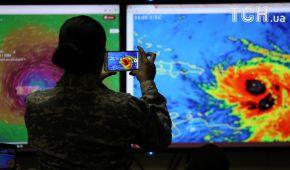 """Ураган """"Марія"""" залишив без світла три мільйони населення Пуерто-Ріко"""