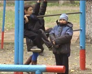 В Украине заработала система поиска детей с помощью SMS