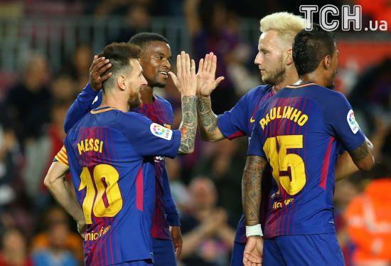 Стало відомо, скільки іспанські клуби витрачають на зарплати своїх гравців