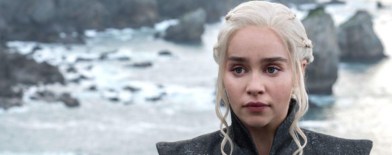"""Для останнього сезону """"Гри престолів"""" знімуть кілька фіналів, щоб уникнути спойлерів"""