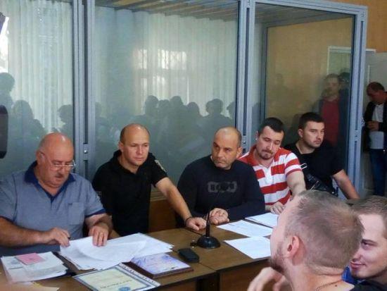 Депутата з партії Ляшка, підозрюваного у замовленні вбивства колеги, заарештували на 2 місяці