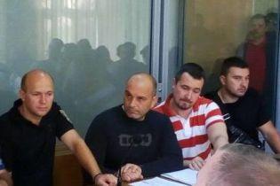 Депутата из партии Ляшко, подозреваемого в заказе убийства коллеги, арестовали на 2 месяца