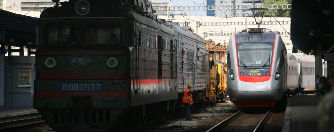 """Укрзалізниця"" призначила додаткові поїзди на травневі свята"