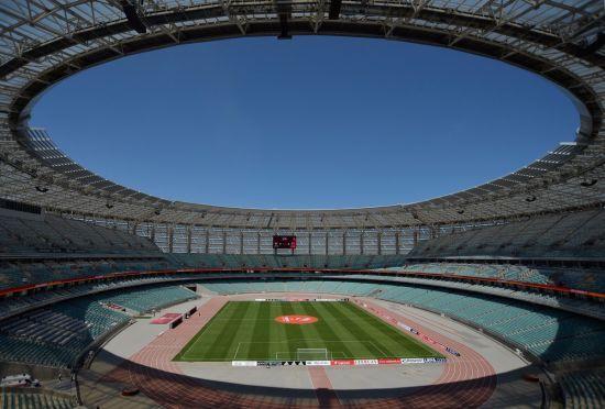 Фінал Ліги Європи сезону 2018/19 відбудеться у Баку