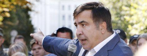 Хит в исполнении Саакашвили и мемы с клоуном Пеннивайзом. Тренды Сети