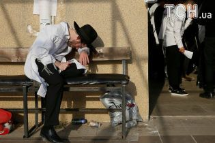 Стало известно о еще одном пострадавшем от взрыва в Умани израильтянина: полиция расследует инцидент