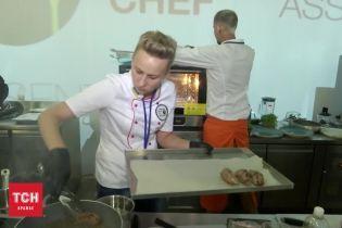 В Одесі у триденній кулінарній битві зійшлися 150 шефів та аматорів кухні