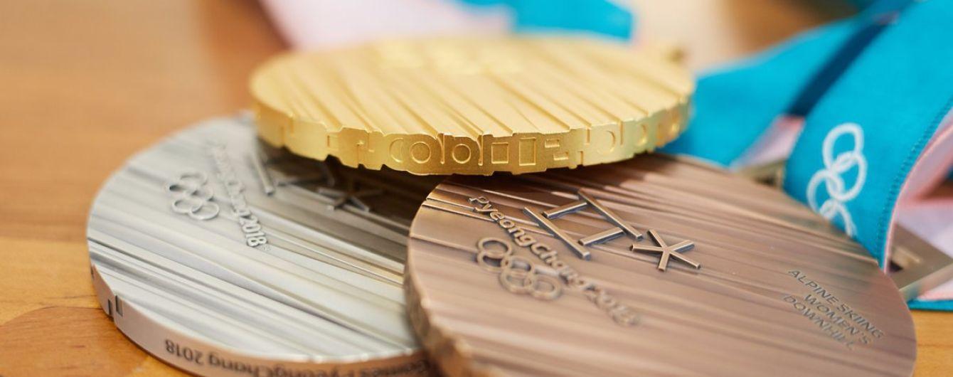 Украина завоевала пятое золото на Паралимпиаде и выбилась на второе место в командном зачете