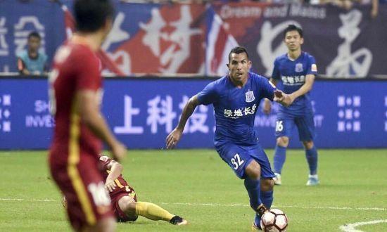 Зірковий футболіст, який виступає у Китаї, розкритикував тамтешній чемпіонат
