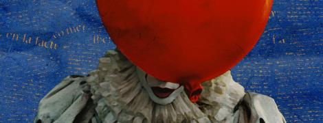 """Хто """"Воно"""" таке? Вгадайте українських політиків під маскою страшного клоуна"""