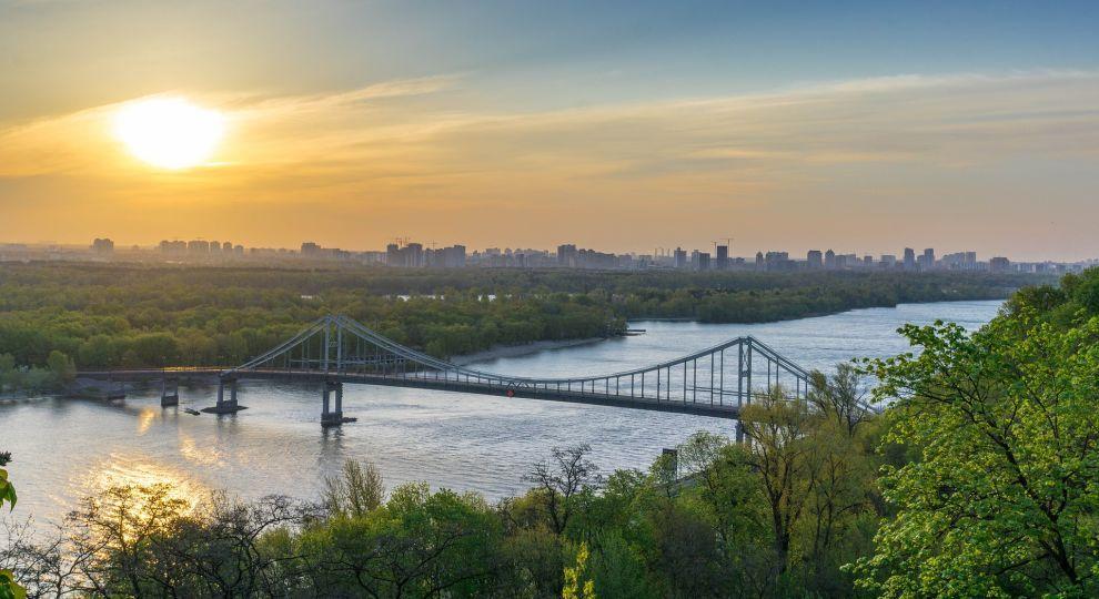 Київ потрапив до списку міст із найдорожчою нерухомістю у світі. Інфографіка