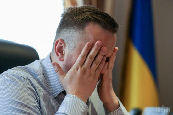 ГПУ затримала суддю, який хотів дати Холодницькому $ 300 тисяч хабара