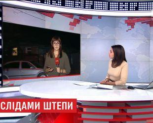 Неля Штепа живет в домике подруги в Славянске под круглосуточной охраной