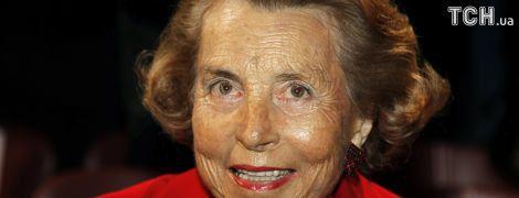 Померла найбагатша жінка у світі