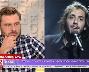 """Победитель """"Евровидения-2017"""" срочно нуждается в операции на сердце"""