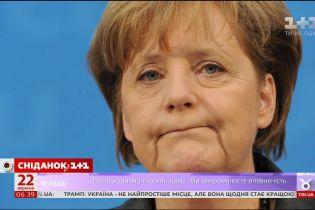 Чи підтримають знову німці Ангелу Меркель на виборах