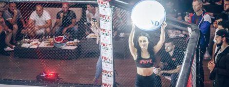 WWFC 8 в Киеве: смотри онлайн-трансляцию боев на ТСН Проспорт