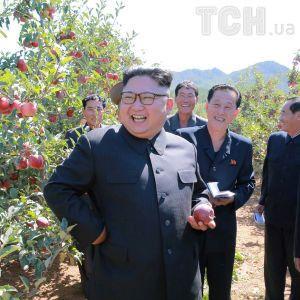 """Глава ЦРУ розповів про реакцію на випадок """"раптової смерті"""" Кім Чен Ина"""