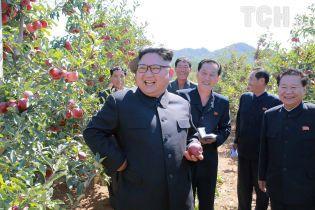"""Глава ЦРУ рассказал о реакции на случай """"внезапной смерти"""" Ким Чен Ына"""