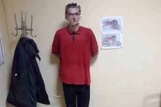 В зоне ЧАЭС схватили разыскиваемого сталкера-насильника из Ровно