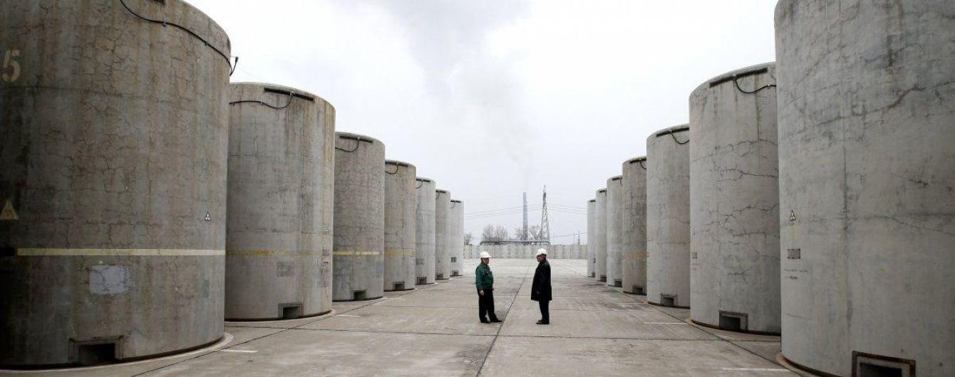 На Запорожской АЭС после ремонта подключили третий энергоблок к сети