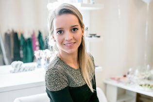 """Дизайнер бренда Herstory Екатерина Слюнькова: """"Сейчас люди не нуждаются в базовых вещах гардероба, их нужно удивлять"""""""