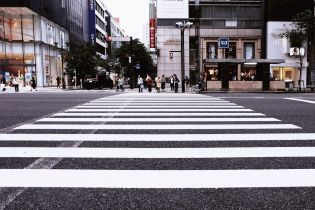 День без авто. Складний тест з ПДР для пішоходів, пасажирів та велосипедистів