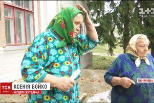 Величезний град та шквали наробили лиха по Україні та забрали життя молодої дівчини